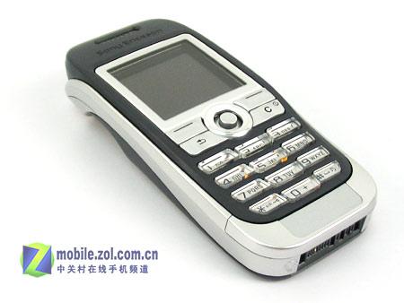 外观 按键的优化 索尼爱立信 J300c 手机其它OS 中关村在线