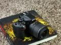 2400万像素最强入门 尼康D5200售5680元
