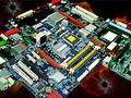 我的团长 我的DDR3军团 双敏全系DDR3主板暨团购试用