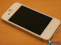 不列颠直飞北京 白色苹果iPhone 4S开箱图