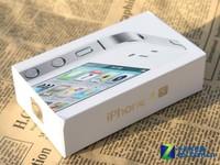 CPU/RAM/电池 iPhone 4S发布会隐藏的秘密