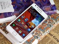 媲美白色iPhone 4S 腾讯版三星I9100G评测