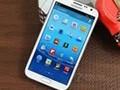 三星发布Galaxy Note II行货 售5199元
