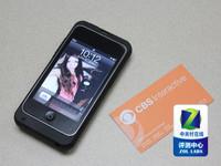 iPod Touch能打电话?苹果皮Tphone评测