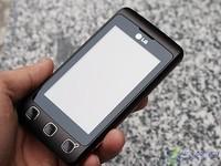3K以内大屏触摸新机 LG KP500全国首测