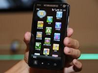 德仪3630+4.3吋WVGA屏 HTC