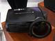 配备专业镜头 PD工程投影机新品亮相