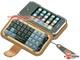 山寨也疯狂 苹果iPhone配QWERTY保护皮套